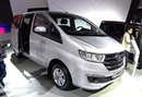 JAC M3 MPV, VANs 2016, 2017 Features Overview, Chinese vehicle VANs, MPVs