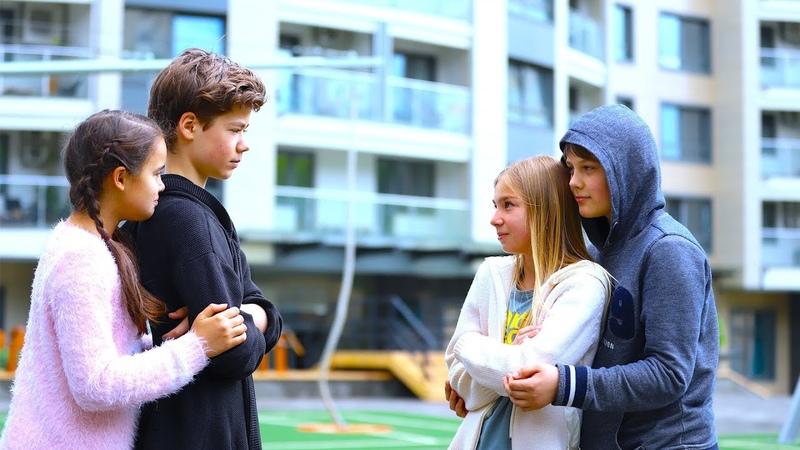 СКОРО БУДЕТ ЛЮБОВЬ — 2 ФИЛЬМ для детей The Movie for kids children