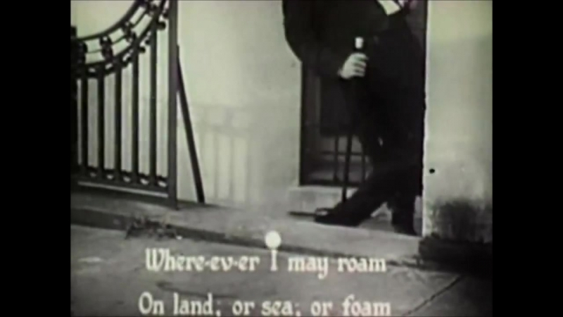 Show Me the Way to Go Home (1932)