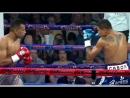 Бокс Прямая трансляция из Англии