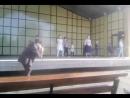 Ты меня не тролль :) танец детец лагеря Дзержинец с моего сына.