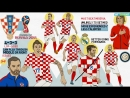 FIFA World Cup 2018™_ Group D Tactical Preview