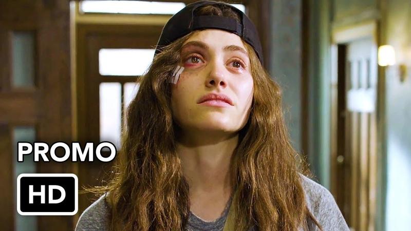 Бесстыдники 9 сезон 7 серия ¦ Shameless 9x07 Promo Down Like the Titanic HD Mid Season Finale