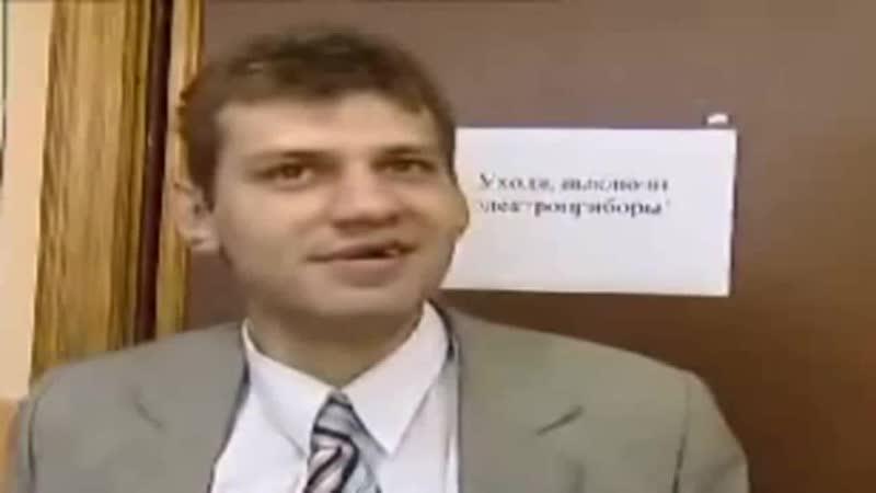 интервью твк