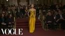 Zac Posen Ready to Wear Fall 2013 Vogue Fashion Week Runway Show