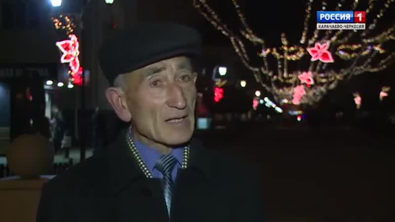 Житель аула Красный восток Быда Рубин рассказывает о знаменитых Трамовских Лоовских заводах