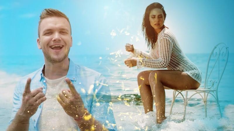 LANA JURČEVIĆ LUKA BASI - UPALIMO LJUBAV (Summer Hit 2018)