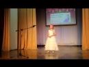 Алина Федосова - Родная песенка
