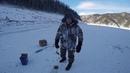 Зимняя рыбалка 2019 Саяно Шушенское водохранилище Джойская сосновка окунь на балансир