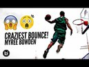 He's A TEACHER But Could Win The NBA Dunk Contest On ANY Given Day! Myree Bowden is a LEGEND!