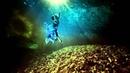 18° Estrellas del Bicentenario: Cenote Chichí de Los Lagos, YUCATÁN