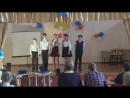 Выступление 7 класса, Алло, мы ищем таланты