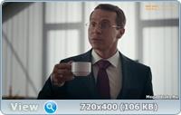 Домашний арест / 2018 / РУ / WEB-DLRip + WEB-DL (720p) + (1080p)