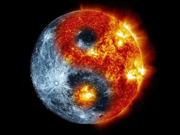 НА стАрых кАртинАх нЕ было Луны и СолнцА ЛунА дАлА отвЕт 180 чАстЬ СлАвА КотлярFF FM