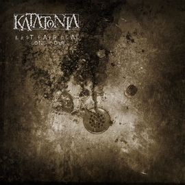 Katatonia альбом Last Fair Deal Gone Down (Deluxe Edition)