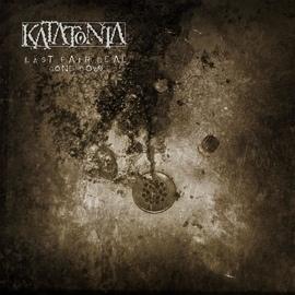 Katatonia альбом Last Fair Deal Gone Down (Deluxe Edition)