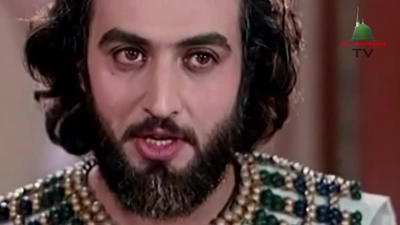 Пророк Юсуф (мир ему) - 29 серия