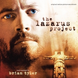 Brian Tyler альбом The Lazarus Project