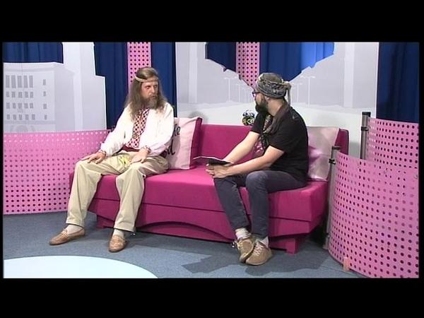 Ранок Запоріжжя 21.06 Світовит Пашник про свято Івана Купала