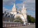 Ставропигиальный Свято Троицкий Корецкий женский монастырь