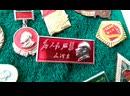 Коллекционер. Значки, медали и ордена.