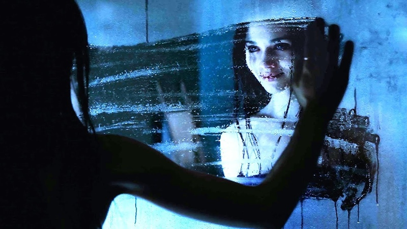 Темное зеркало - Русский трейлер