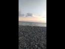 Сочи. Пляж Дагомыс2018