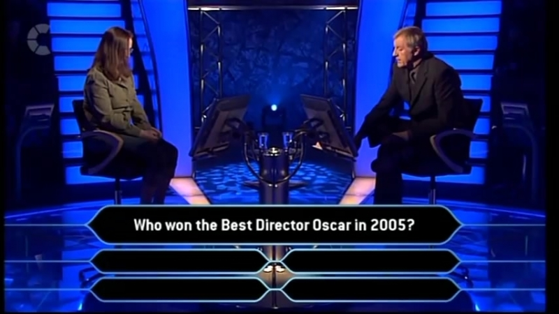 Who Wants To Be A Millionaire? (18.03.2005)