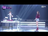 [11.05.18] Shin Seung Hun X Ailee - Fly Away @ The Call