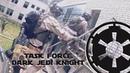 TF Dark Jedi Knights - Trigger saber 12