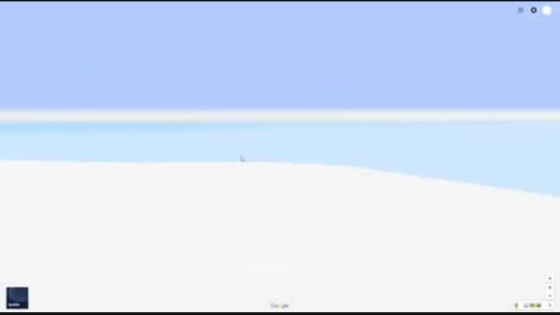 Никогда не знаешь, что встретишь в Гугл картах!