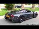 Noble M600 Amazing Sound - Full Accelerations and Powerslides!