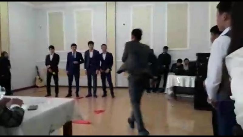 Тəрбиелі бұзықтар чемпион 2018