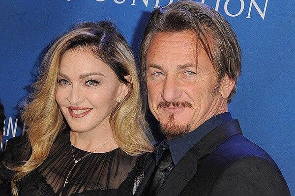 Шон Пенн признался, что до сих пор очень любит Мадонну