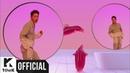 MV SOMDEF썸데프 _ Slip N Slide Feat. Crush 미끌미끌