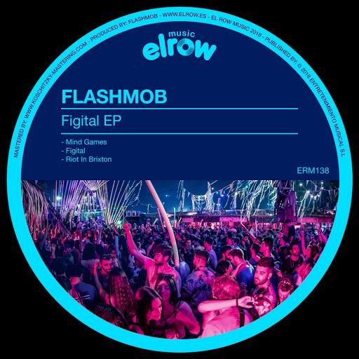 Flashmob альбом Figital EP