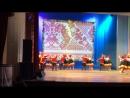 Выступление «Дувай Да», Полина