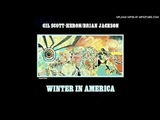 Gil Scott Heron - Peace Go With You, Brother