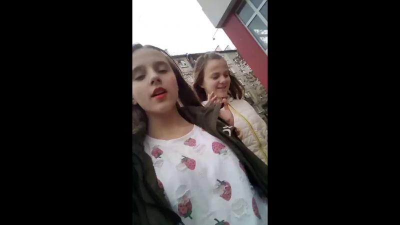 Диана Климина - Live