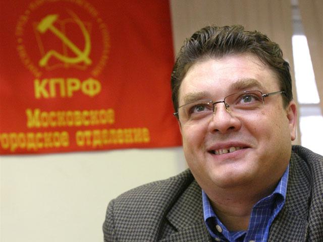 Проживающий в Крыму внук Брежнева ушел из жизни