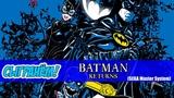 Сыгранём! - Batman Returns (SMS)