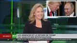Kate McKennaMacron ne voulait pas que Trump et Poutine lui volent la vedette (RT,121118,11h15)