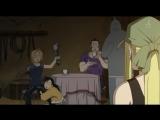 FullMetal Alchemist - Edward and Winry D