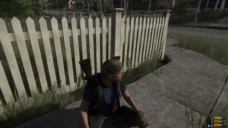 Miscreated Autistic Survival Day 1