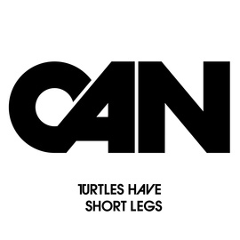 Can альбом Turtles Have Short Legs