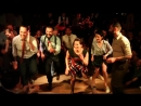 Баттл Буги вуги Jazz Roots 2015 Teachers Battle Outro with the Hot Sugar Band