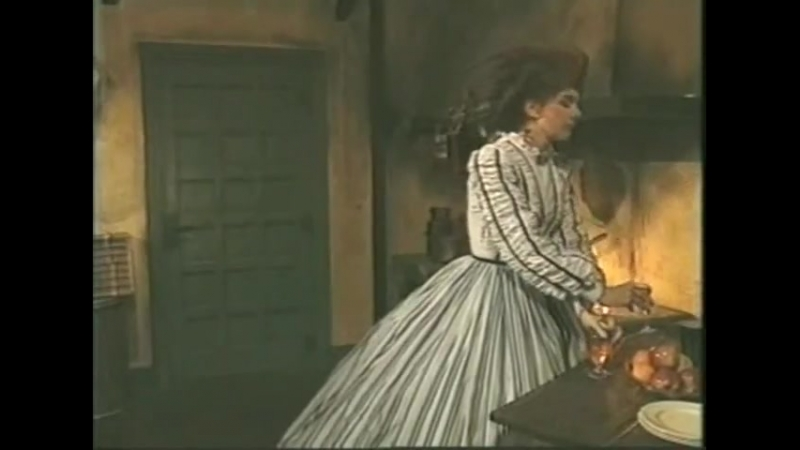 Девушка по имени судьба - 108 серия (Radio SaturnFM www.saturnfm.com)