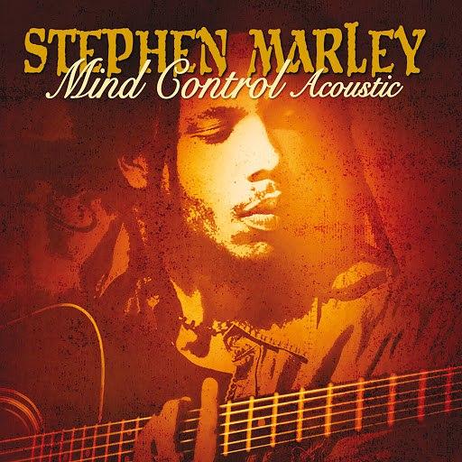 Альбом Stephen Marley Mind Control (Acoustic)