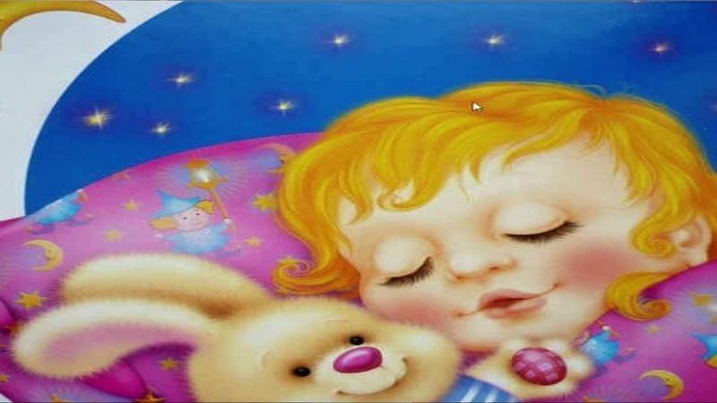 Баю баюшки баю Коллекция колыбельных Песни на ночь 2,55 минут сборник