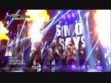 181123 Music Bank - Simon Says - NCT 127